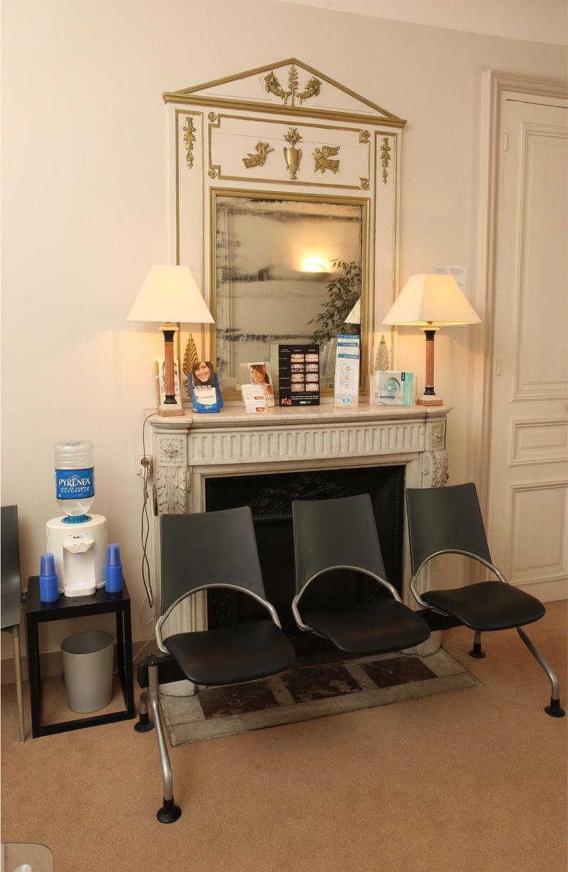 le cabinet docteur mo se elbaz. Black Bedroom Furniture Sets. Home Design Ideas